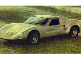 Lorena GT, fora-de-série de 1968 (fonte: Autoesporte).