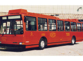 A entrada da Mafersa no setor automobilístico se deu com uma série de trólebus padron, fornecida para a CMTC a partir de 1985.