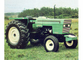 Trator agrícola 400CR.