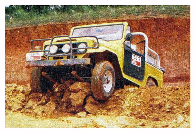 Toyota lexicar brasil esportivo oj50l verso para lazer do jipe toyota lanada no xiii salo foto 4 rodas fandeluxe Image collections