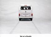 Após 56 anos de produção contínua, o fim da Kombi, em dezembro de 3013, mereceu até campanha publicitária.