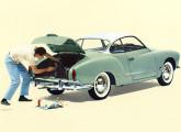 Karmann-Ghia 1964.