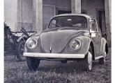 Volkswagen Pé-de-Boi, lançado em 1965.