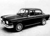 1600-L, primeira série especial lançada pela Volkswagen do Brasil (fonte: Alexander Gromow / autoentusiastas).