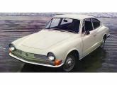 Karmann-Ghia TC 1970.