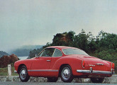 Karmann-Ghia 1600 1971.