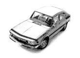 TL Personalizado, de 1972 - segunda série especial criada pela Volkswagen (fonte: Alexander Gromow / autoentusiastas).