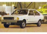 Passat TS 1979.