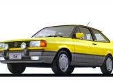 Gol GTi 1993.