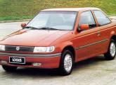 Logus, segundo VW derivado de um produto Ford.