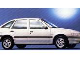 VW Pointer: terceiro, último e melhor produto VW de origem Ford.