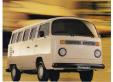 Kombi Standard 1995.